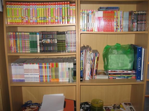 i need a new shelf ~~
